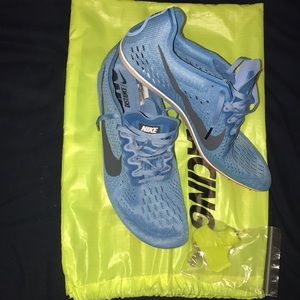 Nike Zoom Victory Distance Track Spikes
